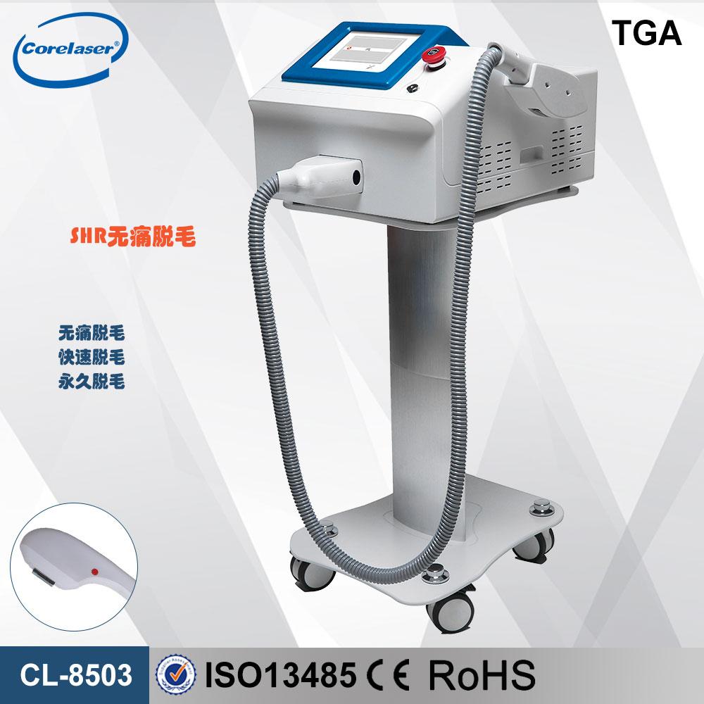 SHR 无痛脱毛仪 CL-8503